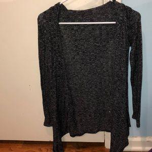 Full Tilt Girls Sweater